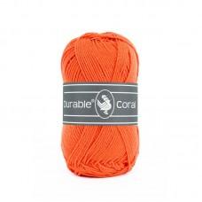 Glanskatoen Oranje