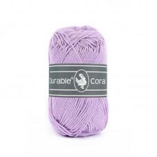 Glanskatoen Lavendel