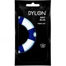 Textiel Verf Handwas Navy Blue