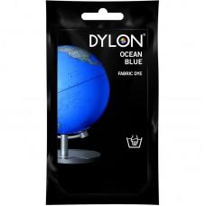 Textiel Verf Handwas Ocean Blue