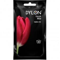 Textiel Verf Handwas Tulip Red
