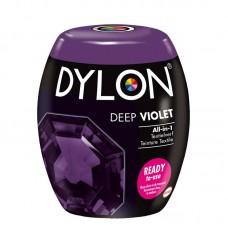 Textiel Verf Deep Violet