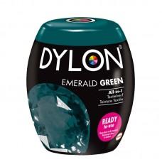 Textiel Verf Emerald Green