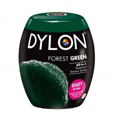 Textiel Verf Forest Green