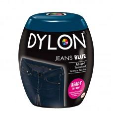 Textiel Verf Jeans Blue