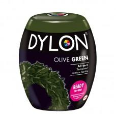 Textiel Verf Olive Green