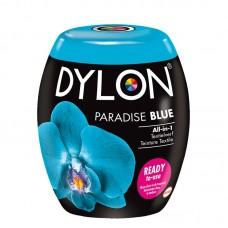 Textiel Verf Paradise Blue