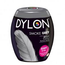 Textiel Verf Smoke Grey