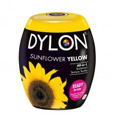 Textiel Verf Sunflower Yellow