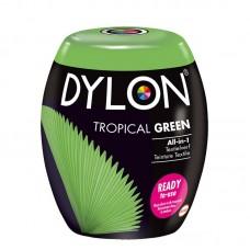 Textiel Verf Tropical Green