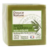 Savon de Marseille - Olijfzeep 300 gram