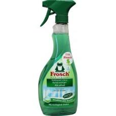 Frosch duurzame ruitenreiniger 2 flessen