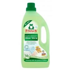 Frosch duurzaam wasmiddel met Aloë Vera