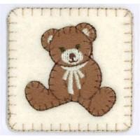 Applicatie Teddybeer