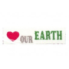 Applicatie Our Earth