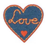Applicatie hartje love
