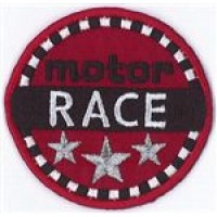 Appplicatie motorraces