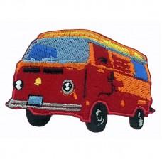Applicatie Volkswagen camper