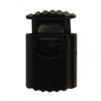 Koordstopper 1-gaats, 2cm - Kies jouw kleur