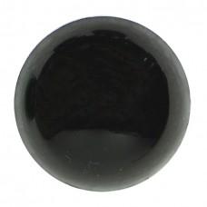 Veiligheidsoogjes MINI 6 mm Zwart per stuk