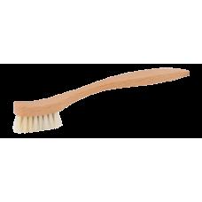 Juwelenborstel - Handig hulpmiddel voor poetsen van sieraden