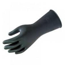 Rubber handschoenen - Extra zwaar