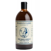 Biologische handzeep - Zonder Parfum, navulling 1L