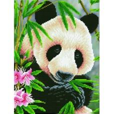 Diamond Painting kit Panda