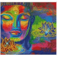 Diamond Painting kit Peace & Tranquility