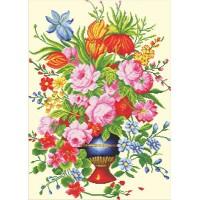 Elegant Floral Arangement