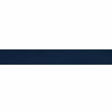 AANBIEDING: Gekleurd Elastiek 30mm - Donkerblauw
