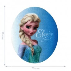 Applicatie Frozen Elsa