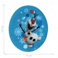 Applicatie Frozen Olaf