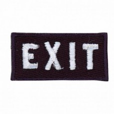 Applicatie Exit