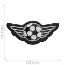 Applicatie Voetbal met Vleugels