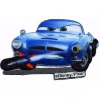 Applicatie Cars Finn