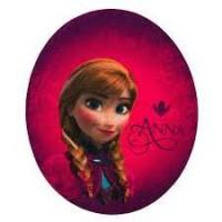Applicatie Frozen Anna