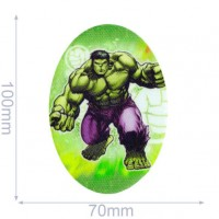 Applicatie Hulk