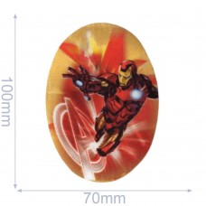 Applicatie Iron Man