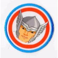 Applicatie Thor