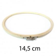 Borduurring 14,5 cm