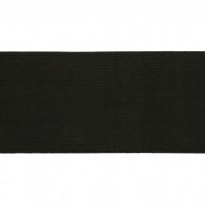 Ceintuur Elastiek 60mm Zwart