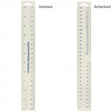 AANBIEDING: Metermaatje