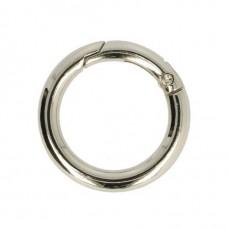 Tasring 32(25)mm Zilver