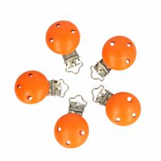Speen Klem Oranje