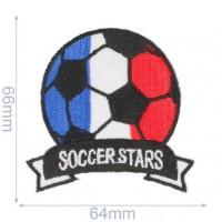 Applicatie Voetbal Soccer Stars