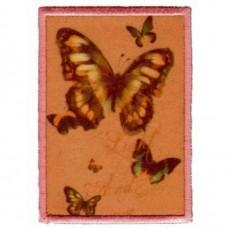 AANBIEDING: Applicatie Vlinder Vintage