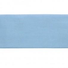 Taille Elastiek 60 mm Lichtblauw
