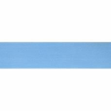 Taille Elastiek 40 mm Lichtblauw