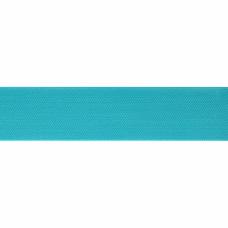 Taille Elastiek 40 mm Turquoise
